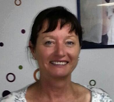 Prim. dr. Lidija Pejković